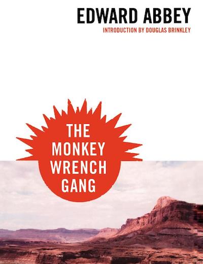 monkey-wrench-gang