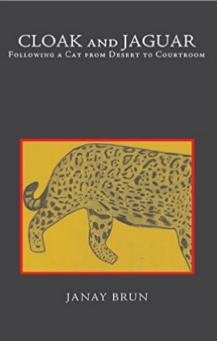 Cloak and Jaguar
