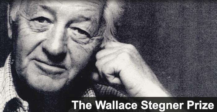 Wallace Stegner Prize